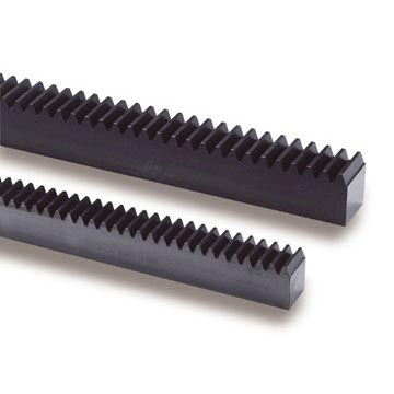 Зъбни рейки